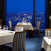二子玉川エクセルホテル東急The 30th Restaurantのイメージ