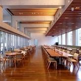 立教大学 新座キャンパス 学生食堂 こかげのイメージ