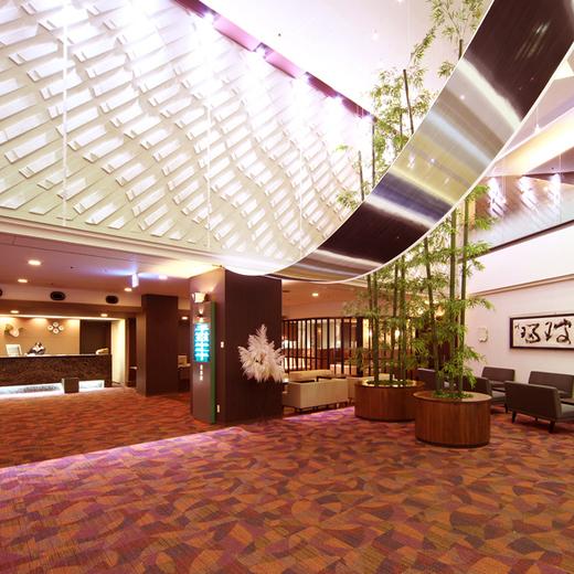 〇1ホテル茶玻瑠4