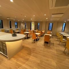 くぼのやウィメンズホスピタル Cafe Dining Oliveのイメージ
