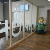 福岡ヤフオクドーム!Cafe Teria HONKYのイメージ